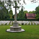 Sittard War Cemetery (1)