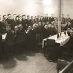 No.2 Commando 5 troop reunion 1950