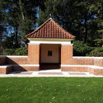 Mook War Cemetery (2)