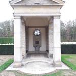 Rheinberg War Cemetery (1)