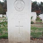 Corporal John Terence Knott