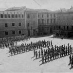 No.2 Cdo Parade Ravenna Italy May 1945