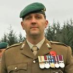 BSM. Neil Clarke