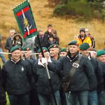 Dutch Marine Commando Veterans