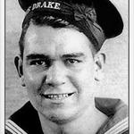 Able Seaman Ken Oakley