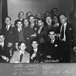 Lord Lovat's Lads 1st Reunion, 1946