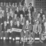 No. 5 Commando Reunion 1980's (1)