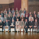 No. 5 Commando Reunion 1980's (2)