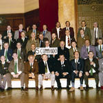 No. 5 Commando Reunion 1980's (3)