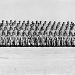 8 Alma Commando Light Battery RA, Malta September 1975.