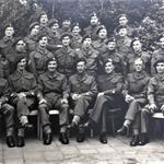Sergeants and Warrant Officers of 1 SS Brigade HQ