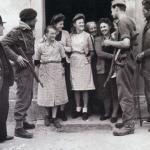 Priez, Laot & Sgt Lauternier