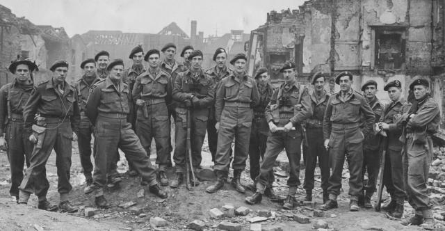 WW2 Commando History - May | Commando Veterans Archive