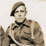 Lance Corporal John Stewart