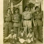 Frank Roper and others, No.5 Cdo 2 tp. Bombay 1945