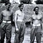 Unidentified No. 1 Commandos - d