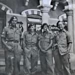 Unidentified No. 1 Commandos - j