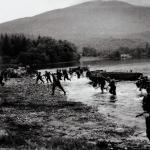 Achnacarry 1943