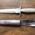 FS Fighting Knife