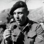 Cpl Hermans of No.4 Troop 10 IA Cdo.