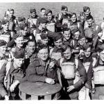 No1 Commandos in training