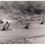 Amphibious Assault Training for No.1 Commando