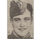Marine John Moir Alexander