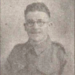 Gunner John Beaney
