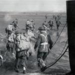 Training for the Ardour estuary raid