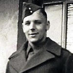 Corporal Cyril Laskey