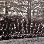 Unknown No.4 Cdo Troop