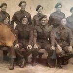 48RM Commando 'S' troop drivers