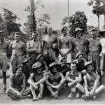 Cpl. William Doughty No.1 Cdo and others
