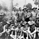 William Doughty and other No.1. Commandos