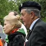 Inger & Michael Trevor-Barnston