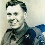 Private Graham Whittles
