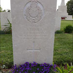 Lance Corporal Osmond Davies