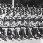 5 Troop No.2 Cdo.  Gibraltar 1943