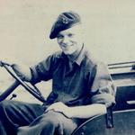 Cfn. Maurice Edward Burrows No.3 Commando