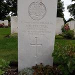 Lance Corporal Andrew Renton Percival