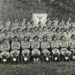 45 Commando RM, 'E' Troop, Hong Kong 1946