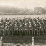 No.9 Commando troop photo