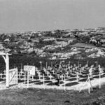 Bergouliye British War Cemetery Damascus