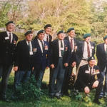 3 Cdo Bde Veterans return to Burma