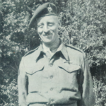 Lieutenant Colonel Campbell Richard Hardy