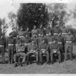 Walter Andrews and others from 40RM Commando