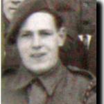 Lance Sergeant Raymond Davies