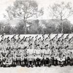 No.9 Commando 5 Troop