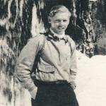 Lieut. (later Hon.Capt) John Fallas Cobbold Shaw