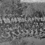 Group of No.1 Commandos